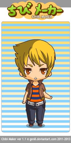 Chibi Maker 266593ChibiMaker