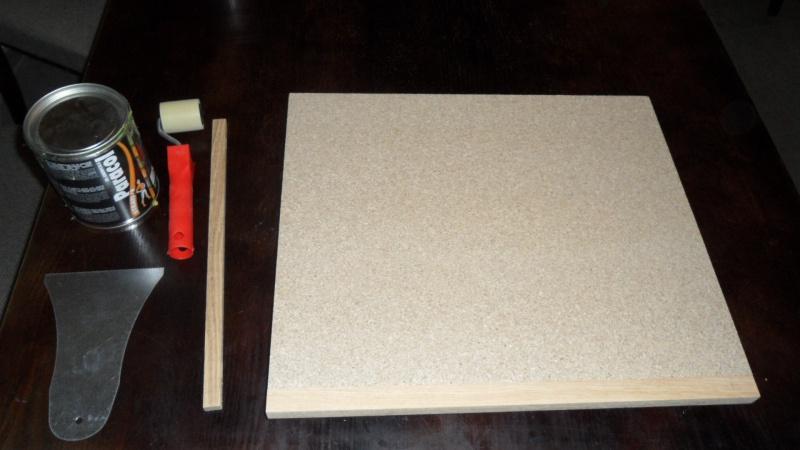 Création d'un meuble en chêne pour le salon 266833SAM1635
