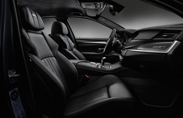 Nouvelle BMW M5 « Compétition Edition » 267109P90226975highResthebmwm5competiti