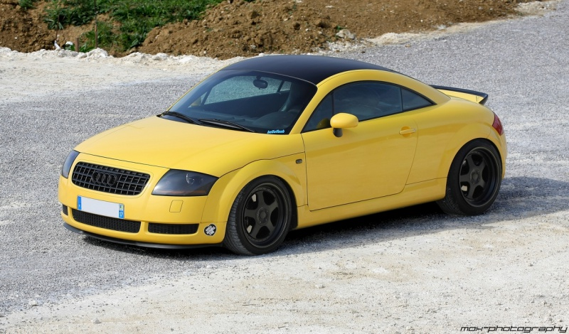 Les TT tuning - Page 4 268478IMG5710