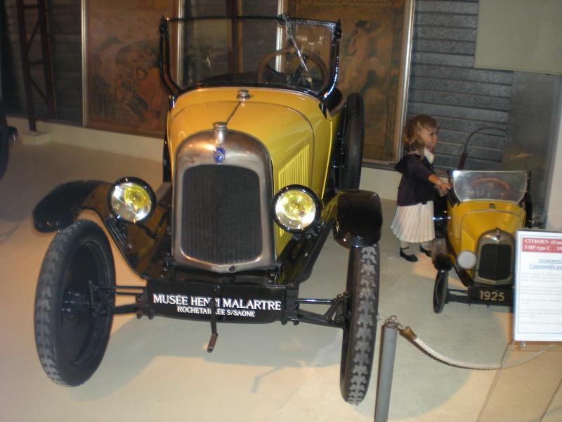 Musée de Rochetaillée (69) 268811DSCN0790