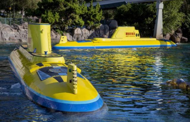 [Disneyland Park] Le futur de Tomorrowland (dont Season of the Force)  - Page 9 269052nem1