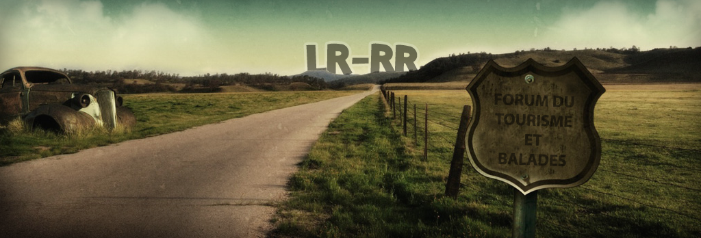 LR- Road Runners