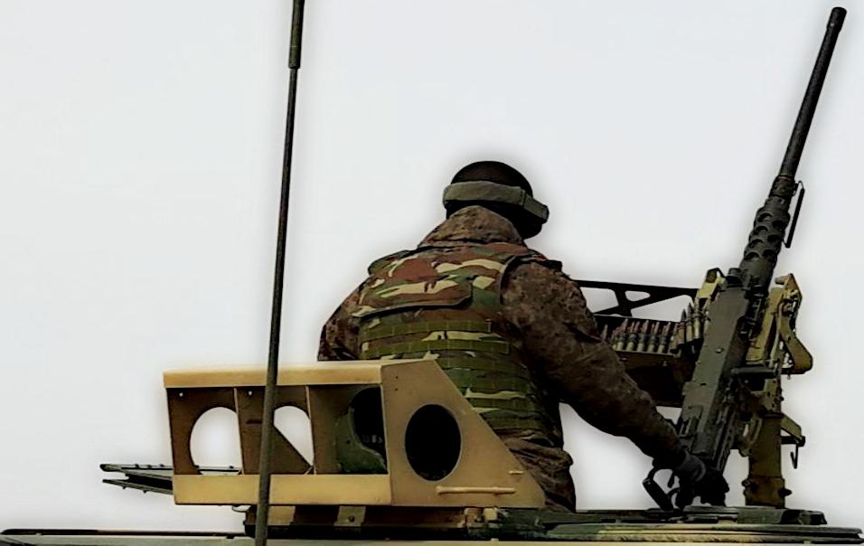 Armée Tunisienne / Tunisian Armed Forces / القوات المسلحة التونسية - Page 6 27056010400144102088890574129389026636037305814262n