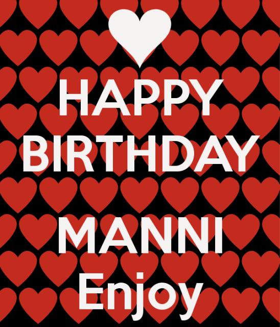 Bon anniversaire Manni 270614image601