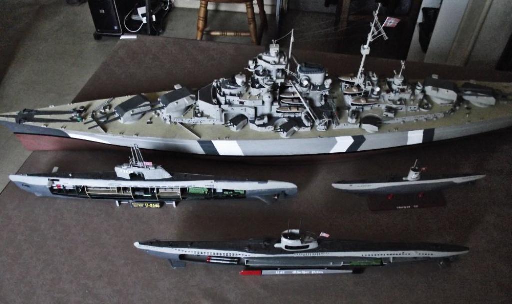 Collection Kriegsmarine 271167collectionKriegsmarine3