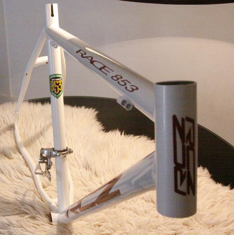 Vélos de raid (reynolds 853) 271436MG4185