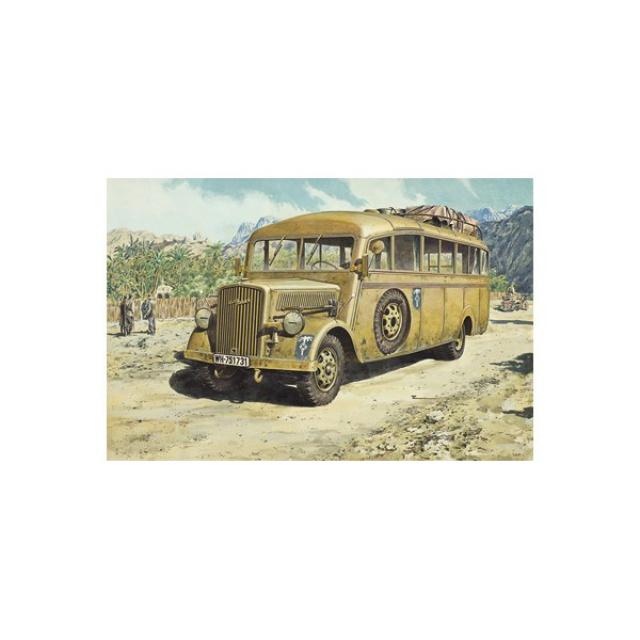 OPEL BLITZ omnibus (version tardive) 271946maquetteopelblitzomnibusmodelw39ludewigbuiltlate