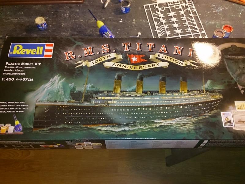 HMHS Britannic 1/400 272081DSC0028