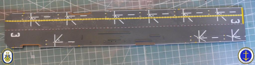 USS KEARSARGE LHD-3 1/700 REVELL 273707Kearsarge26