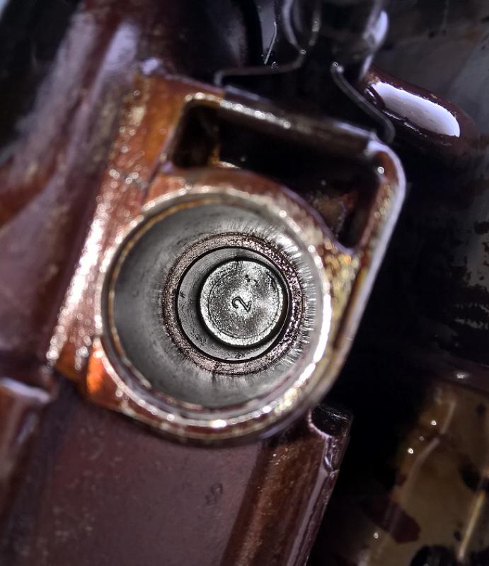 [ BMW E39 535i V8 M62 an 1997 ] Message ODB : Stop Pression d'huile (résolu) 273969563