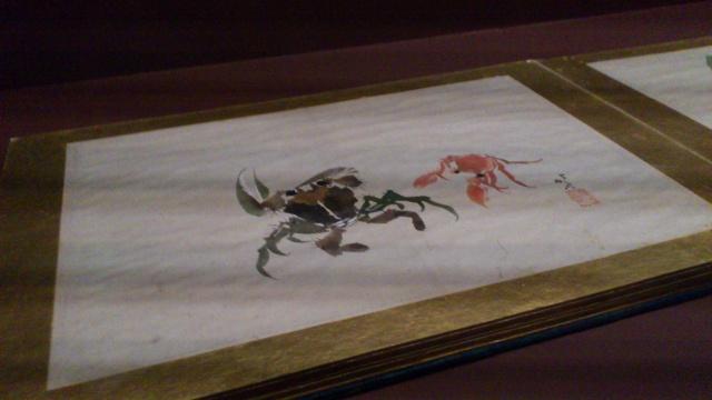 [Expo Report] Exposition Hokusai 274029DSC0072