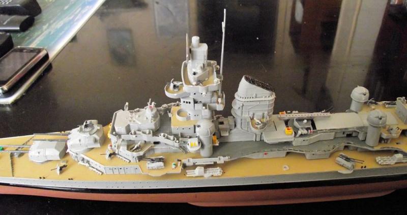 Prinz Eugen Trumpeter au 1x350 274041PrinzEugenTrumpeter1x35028