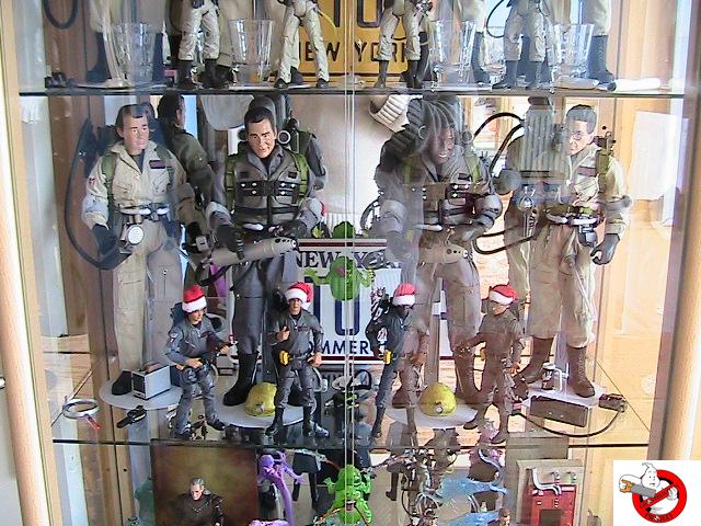 Collection privée de Ghostbusters Project 27437972