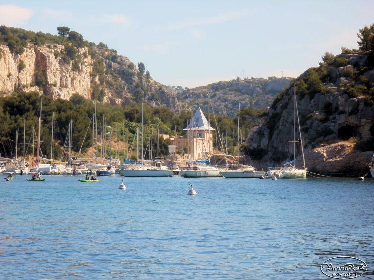 Cassis sur Mer et La Ciotat Bouches du Rhône 2745329213