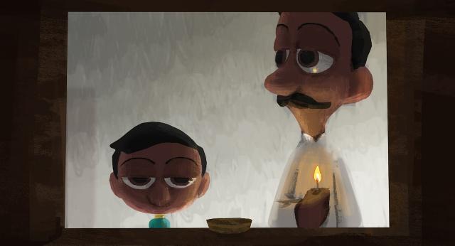 [Cartoon Pixar] Sanjay et sa Super Équipe (2015) 275050w80