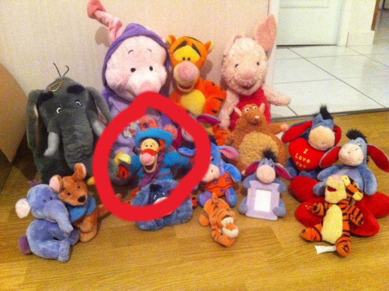[Recherche - Vente] Le Coin des Peluches Disney ! (TOPIC UNIQUE) 275116img1851
