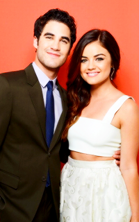 Silver O. McBright - Page 2 275342LucyHale5