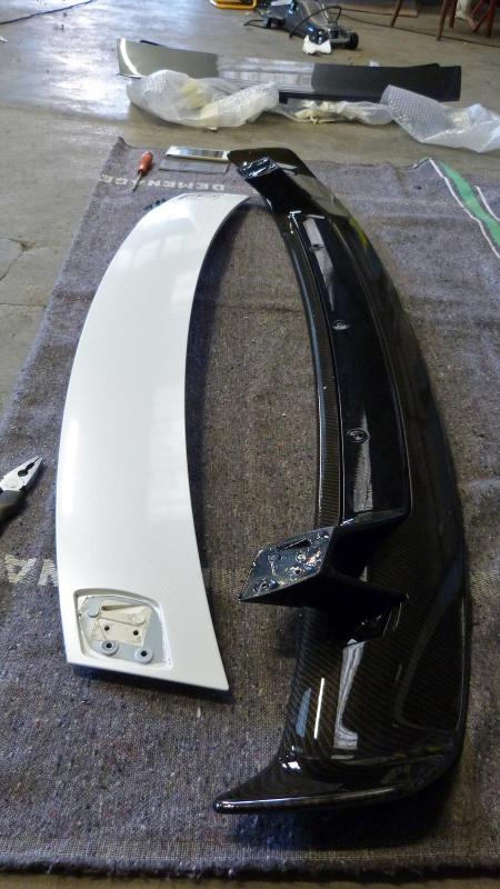 Audi TT S-Line Gris Nardo  - Page 9 275466025