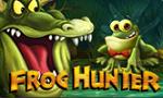 frog-hunter