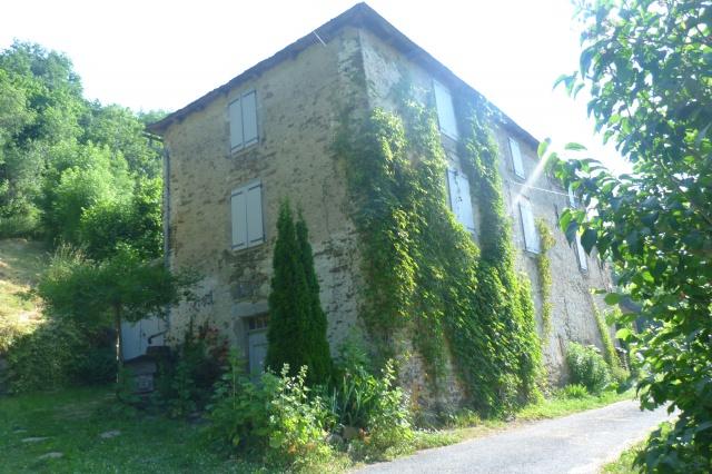 CR (Photos & Vidéo)  : TSO : 06-07/06/15 Sortie au Viaduc de Millau & environs 276270P1180578