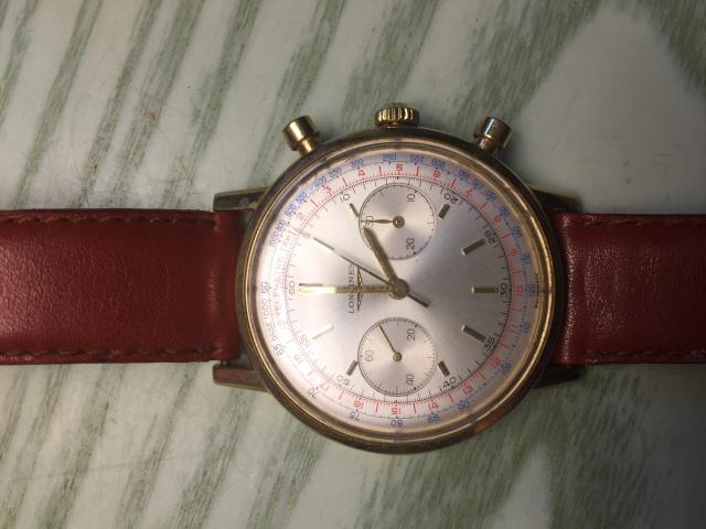 vacheron -  [Postez ICI les demandes d'IDENTIFICATION et RENSEIGNEMENTS de vos montres] - Page 39 276700IMG0959