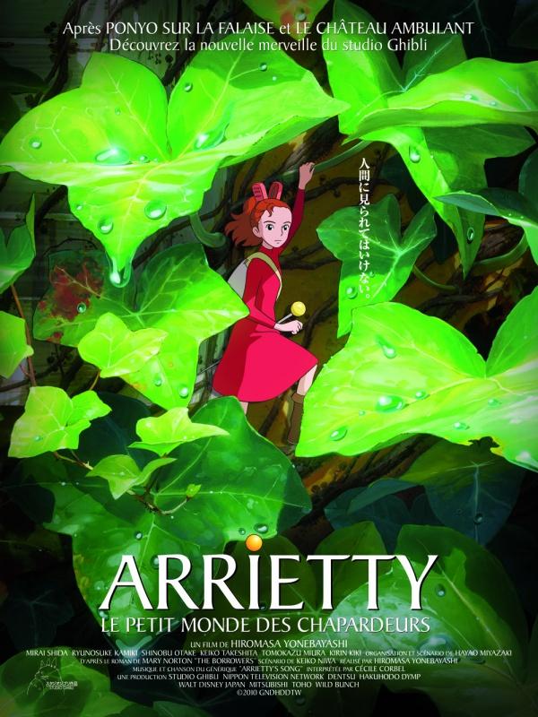 [FILM] Arrietty, Le Petit Monde des Chapardeurs (Karigurashi no Arrietty) 278206artoff4550