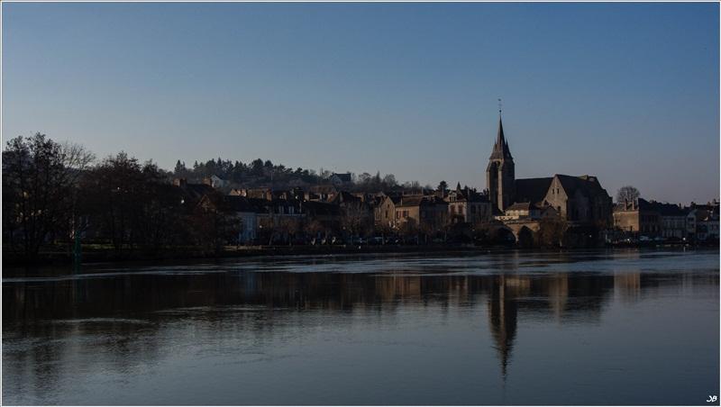De Pont sur Yonne à Sixte 278646LR4P2190074