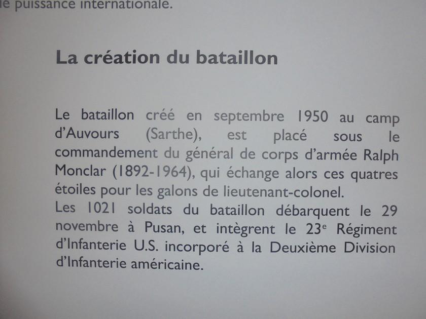 [Opérations de guerre] Guerre de Corée - Tome 2 - Page 8 278672DSC04101