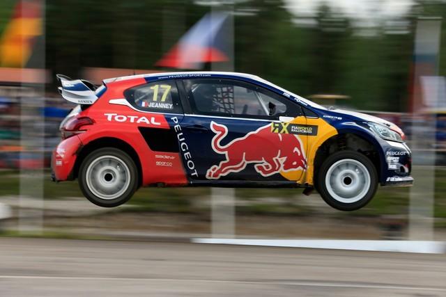 Rallycross - Cap au Canada pour Loeb et Hansen avec leurs PEUGEOT 208 WRX 278845wrx201607010025