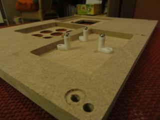 [WIP] Fabrication stick arcade compatible Neo Geo, XBOX360 et PC  279027Etape33