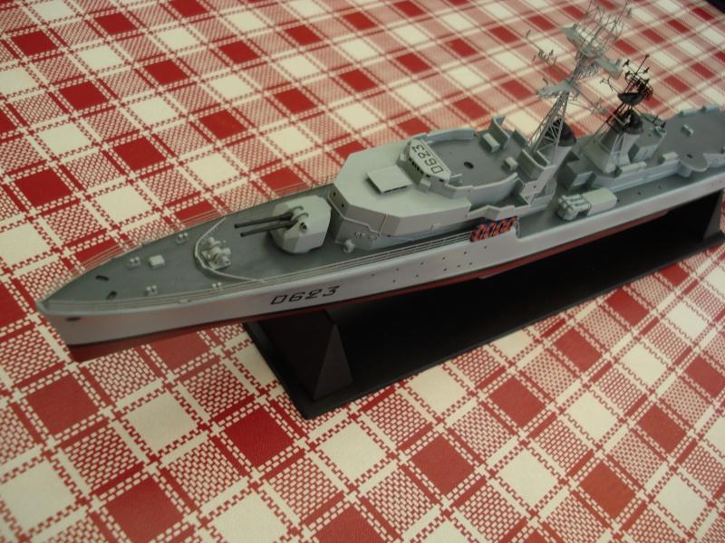 EE conducteur de flotille L'Arsenal 1-400e par jerome v - Page 4 279278DSC04570