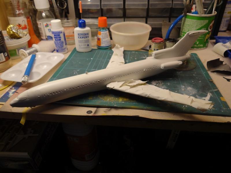 [1/125] Boeing 727-200 2799677272212154
