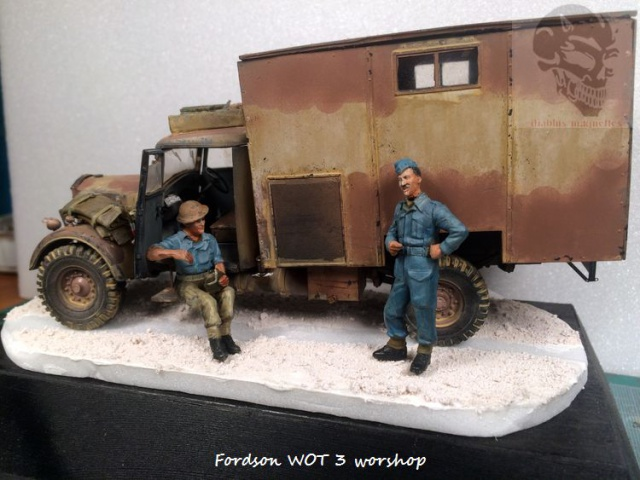 Ford Wot 3 RAF - Plus Model - 1/35 - Page 2 280351IMG3734