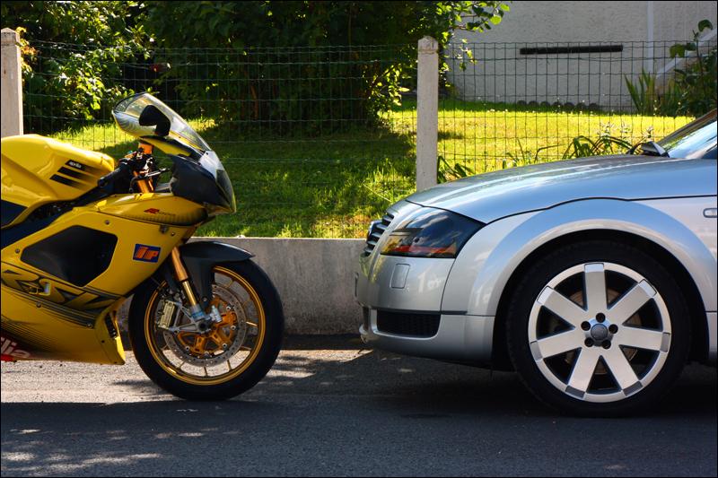 Zurma's mobile : Audi TT 225 Quattro. - Page 2 2811178925
