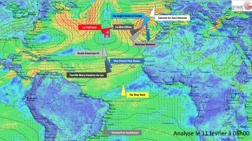L'Everest des Mers le Vendée Globe 2016 - Page 11 2816271analysemeteole11fevrier2017r360360