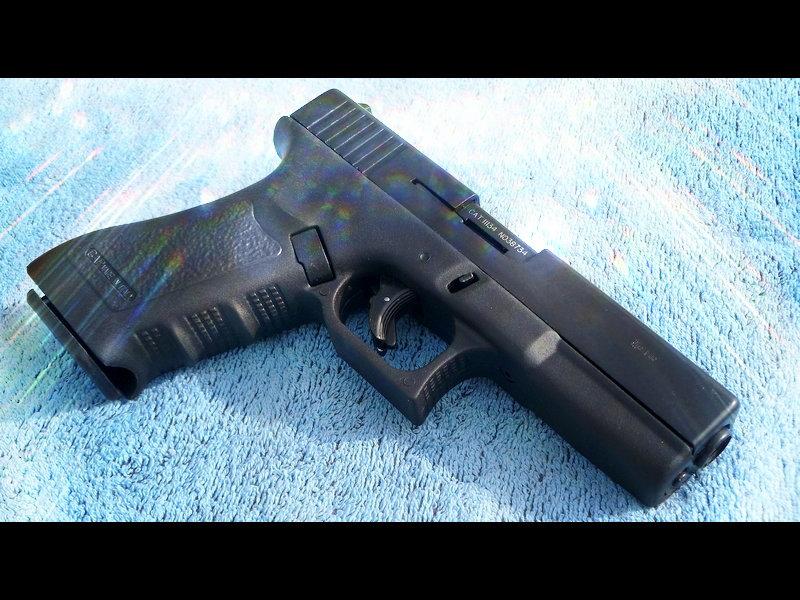 KorteX - Mes Armes 281796Glock1