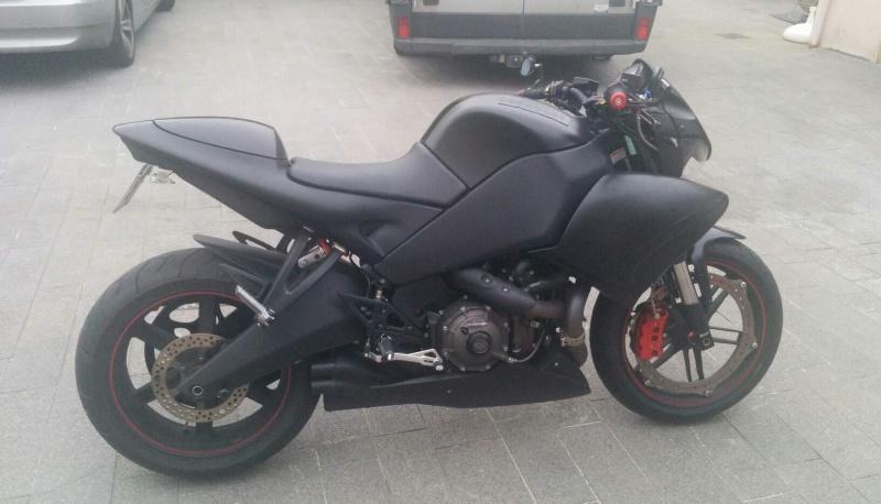 Noir c'est noir 1125CR et XB12S  281890image7