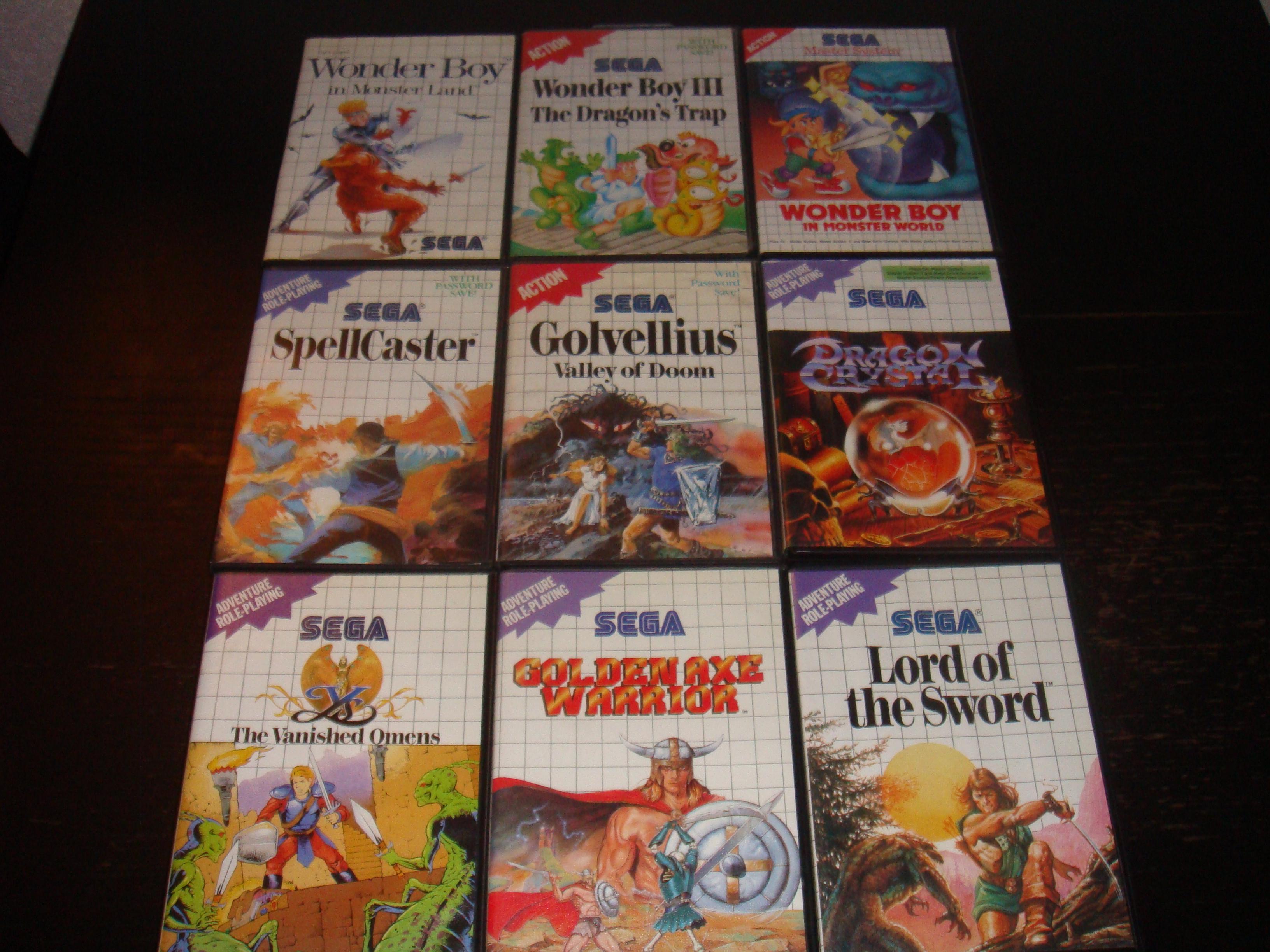 ma collection SEEEEEEGAAAAAA   (MAJ Nintendo 30.01) 282430DSC03457