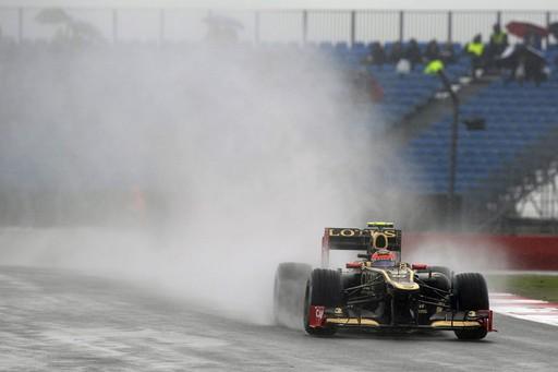 F1 GP de Grande-Bretagne 2012 (essais libres 1 -2 -3 -Qualifications)  2828962012RomainGrosjean