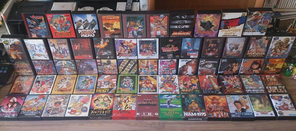 Neoth no Dai Collection : AES x MVS x CD x Pocket 28315810422254102004468661314068950326367280852867n