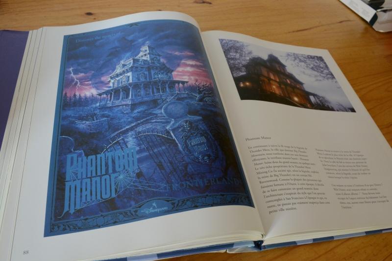Disneyland Paris : de l'Esquisse à la Création [Nouveau Millénaire - 2002] - Page 3 2833022030