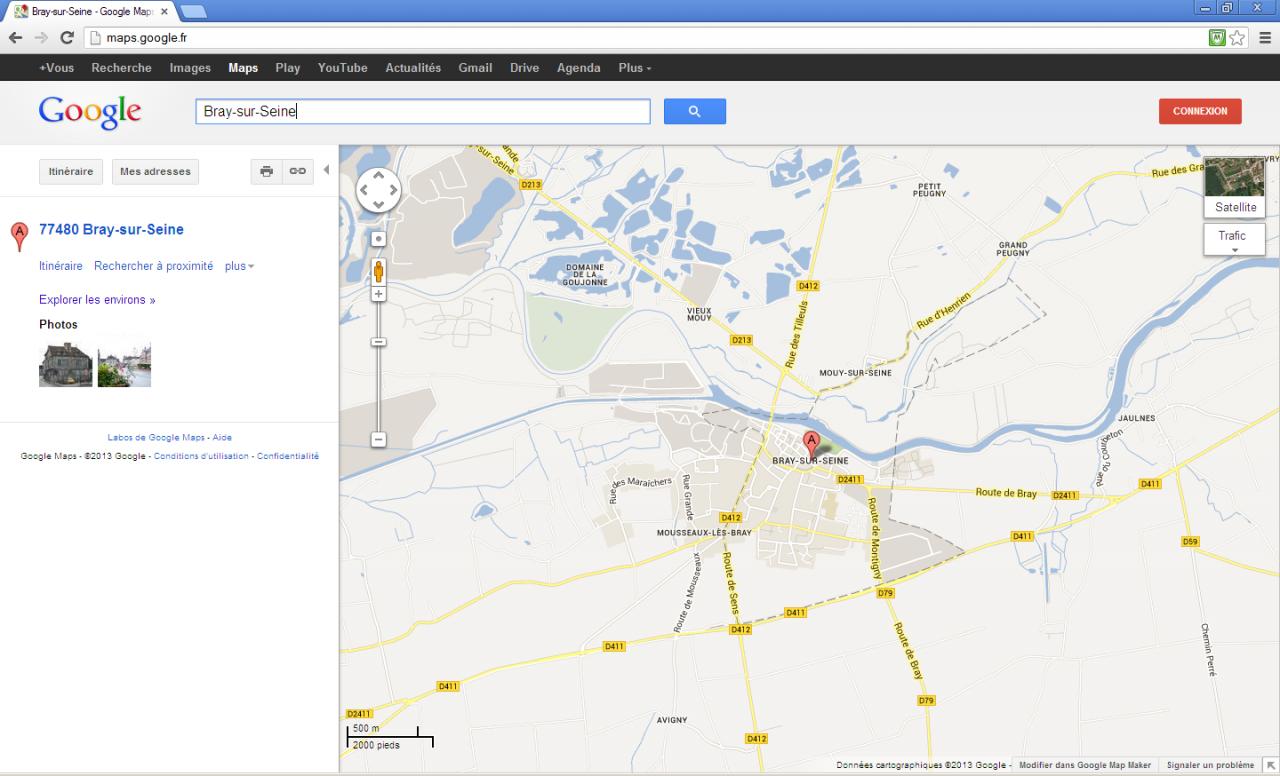 Tutoriel concernant Google Maps / Google Earth (outils de cartographie...) 283524TutoGoogleMaps3