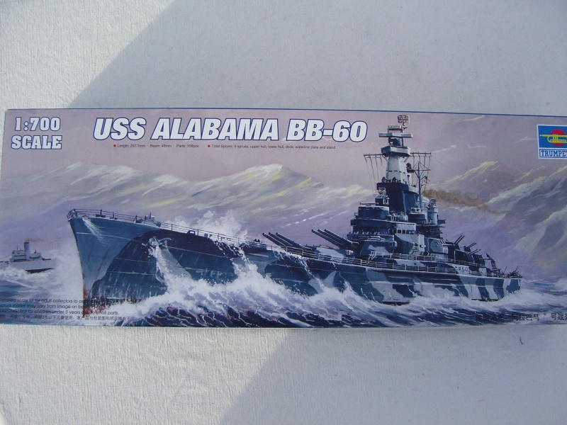 uss Alabama au 1/700 283620Photo047