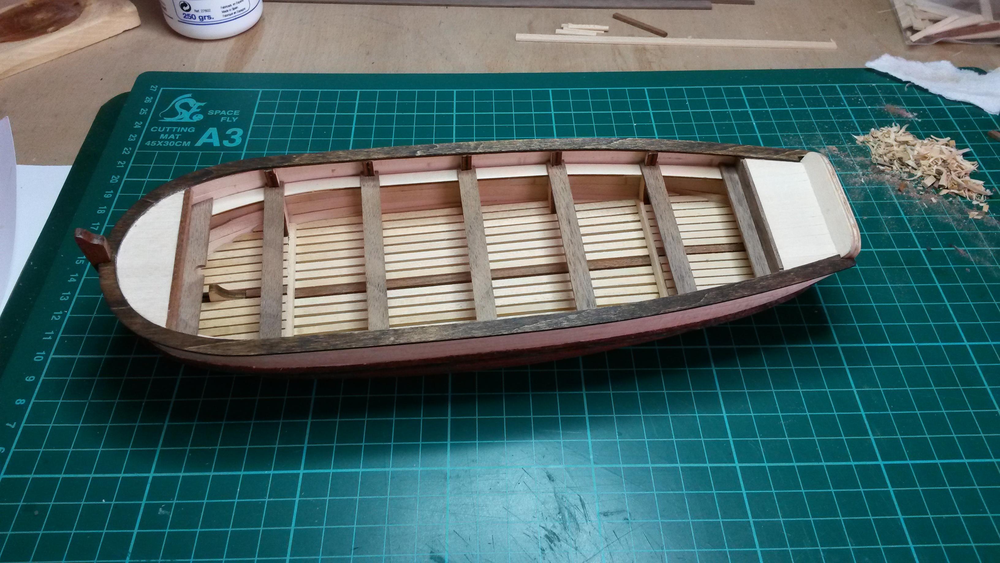 HMS Endeavour's Longboat 28381520160515190935
