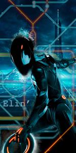 Elindraël
