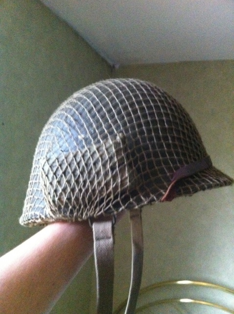Ma petite collec de casques français 284827casquemdl51