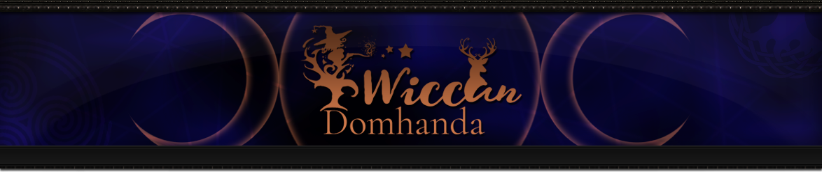 Wiccan Domhanda