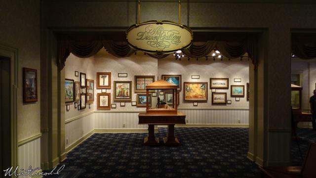 [Disneyland Park] The Disney Gallery - Exposition Tiki, Tiki, Tiki Realms, Celebrating 50 Years of Enchantment 285268t22