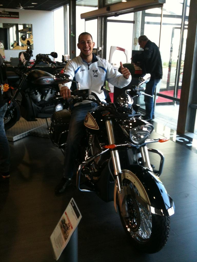 Samedi 8 Septembre 2012 - Balade chez Guichard Moto Montpellier 28581720120908BaladechezGuichard21
